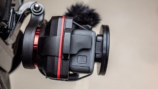 GoPro on a Motorcycle | How do you get EPIC footage?