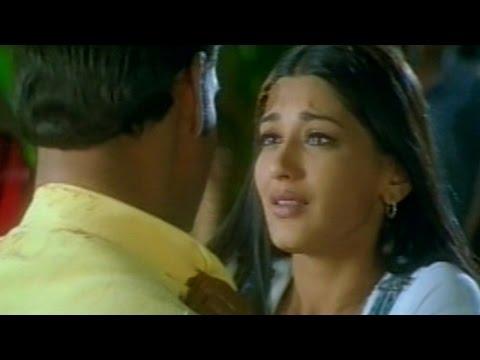 Murari || Sonali Bendre Ask Mahesh Babu to Take Her With Him Love Scene || Mahesh Babu