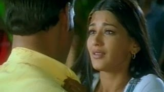 Murari || Sonali Bendre Ask Mahesh Babu to Take Her With Him Love Scene || Mahesh Babu
