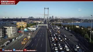 10 Kasım Atatürk'ü Anma Günü - 15 Temmuz Şehitler Köprüsü