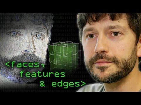 .人臉辨識技術分析