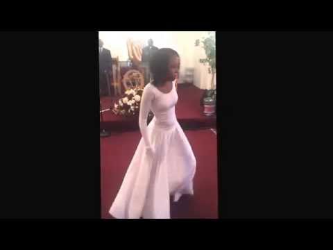 Endow Me Leandria Johnson Praise Dance