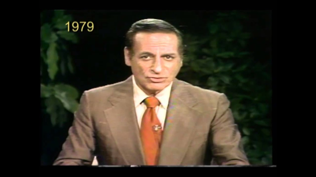 Irv Kupcinet, 1993 and 1979 - YouTube