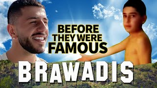 Brawadis | Before They Were Famous | Brandon Awadis Biography