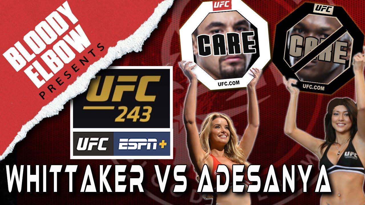 UFC On ESPN 7 Results: Makhmud Muradov's Spectacular KO ...