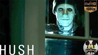 Hush (Hush Movie Full ENG Sub) Türkçe Altyazılı FHD Gerilim Filmi +17