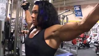 Video Alina Popa Arm posing | FBB | Female Muscle download MP3, MP4, WEBM, AVI, FLV April 2018