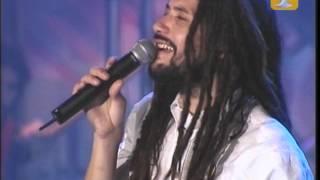 Gondwana, Armonía de Amor, Festival de Viña 2001