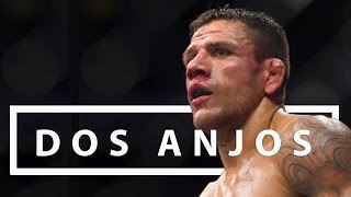 "Rafael Dos Anjos - Highlights || ""Hit The Floor"""