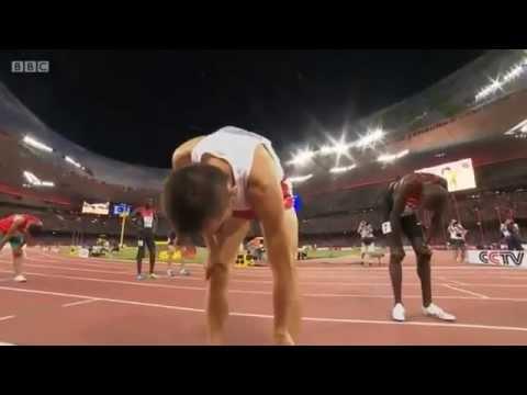 Adam Kszczot srebro na 800m - Pekin 2015