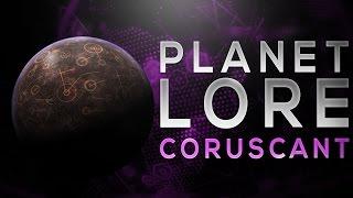 Coruscant - WikiVisually