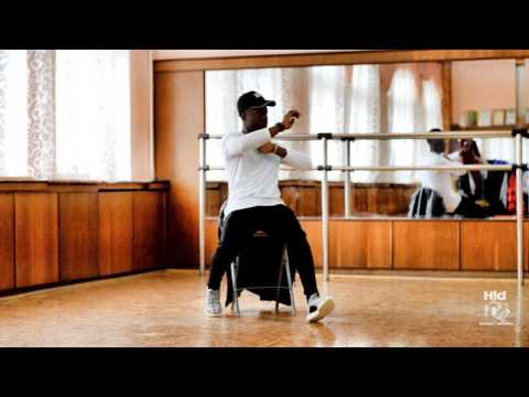 Tonight Choreography (song by Nonso Amadi)