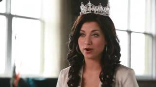 Hoa hậu Mỹ 2011 nói về sản phẩm Artistry - Thương hiệu mỹ phẩm Artistry Top 5 toàn cầu có mặt tại VN