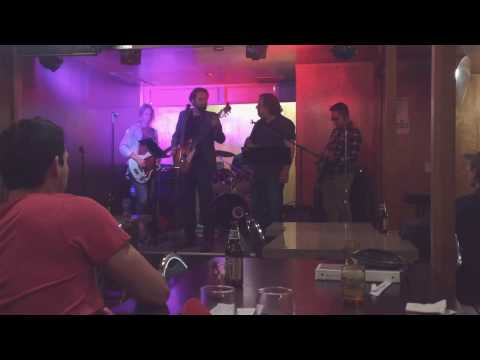 Pearl Jam - Black - Cover David Barnard and friends.