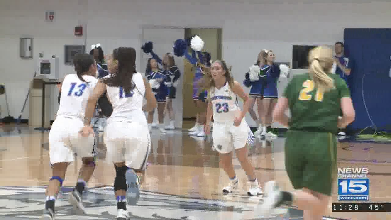 Fort Wayne women's basketball picks up second conference ...
