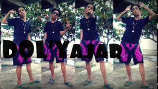 Arjay Sukarap Ngaree Oh Remix