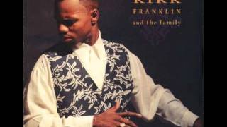 Kirk Franklin-Its Raining