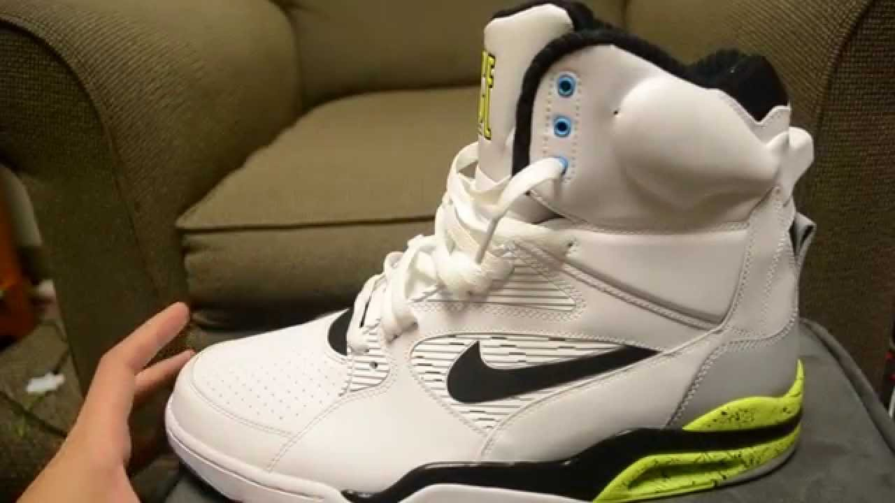 nike air command force size 7
