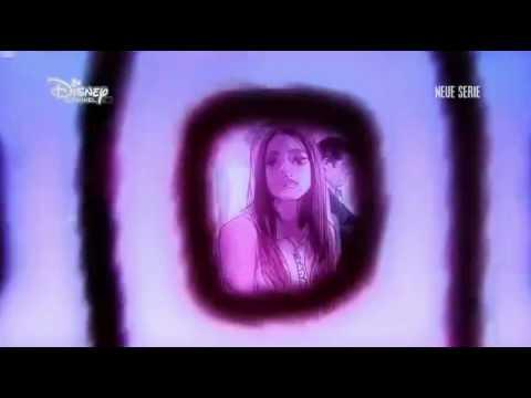 Violetta 1:Im Flugzeug(Folge 1)