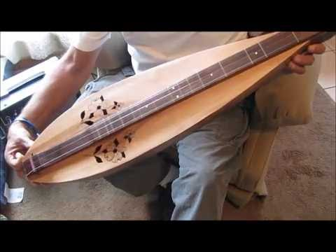 Lynchburg Town - Dogwood Electric Dulcimer