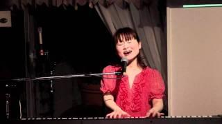 March 5, 2011 guest Michiru sings a beautiful worship song. http://...