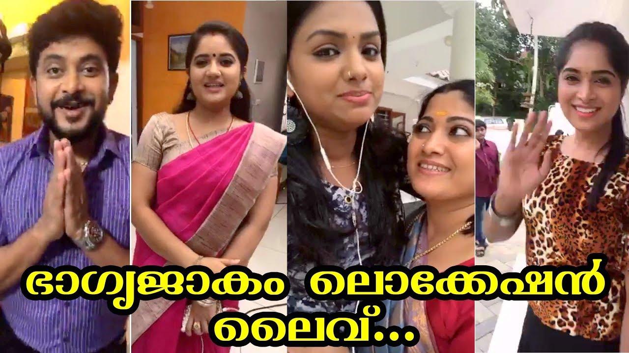 Bhagyajathakam || Team Location Fun || Mazhavil Manorama || 2018