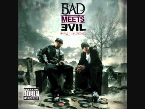 Bad meets Evil: Welcome to hell With Lyrics from YouTube · Duration:  2 minutes 58 seconds