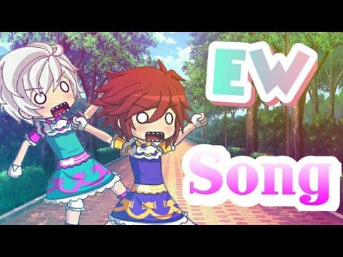 Gacha Studio | Ew Song | 500+ subscriber special 💖💖 |