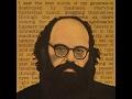 Allen Ginsberg: America