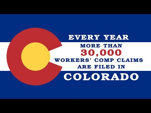 Colorado Workers' Compensation Facts