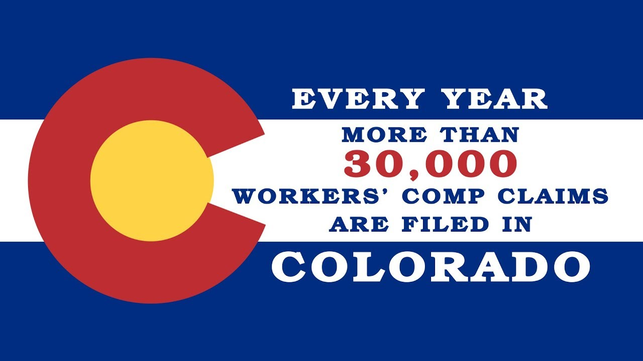 Colorado Workers Compensation Lawyers in Denver, Colorado