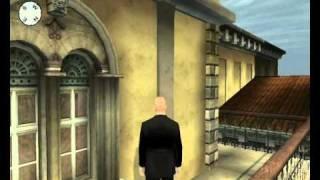 Hitman 2: Missão 1 -  Anathema