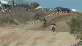 Off Road bikes 2 san jose del cabo short track