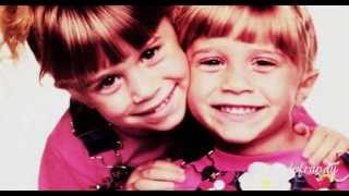"Mary-Kate and Ashley Olsen || ""Ships In The Night"""