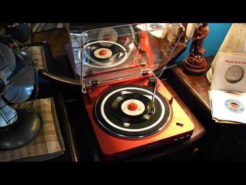 Shelly West - Jose Cuervo - 45 rpm 1983