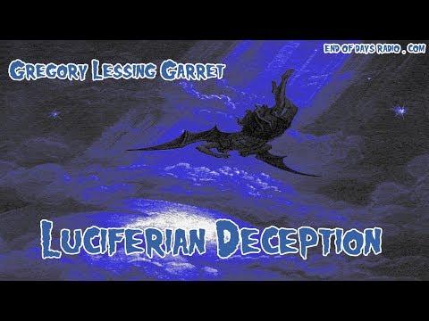 Gregory L. Garret | Luciferian Control, Babylon, Language Manipulation