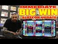 IMMEDIATE BIG BIG WIN AFTER WALKING IN ★ SLOTCON UPDATE
