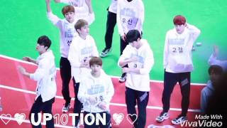 other kpop groups dance to seventeen boomboom 세븐팀 붐붐 isac 2017