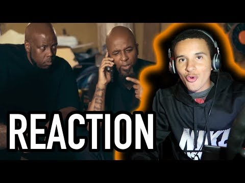 Tech N9ne 'Green Lit' Feat. King ISO & MAEZ301 (WSHH Exclusive - Official Music Video) | REACTION!