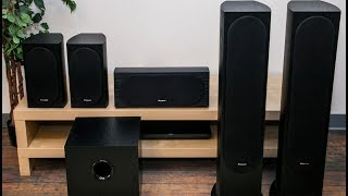 The Best Home Theater Systems for 2019