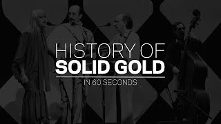 "Revisit ""Solid Gold,"" The Epic '80s Hit Music TV Show 