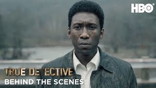 BTS: On the Case ft. Mahershala Ali & Stephen Dorff | True Detective | Season 3