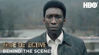 BTS: On the Case ft. Mahershala Ali & Stephen Dorff | True Detective | Season 3