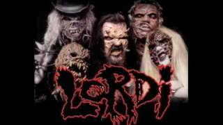Lordi - Hate At First Sight (Bonustrack)
