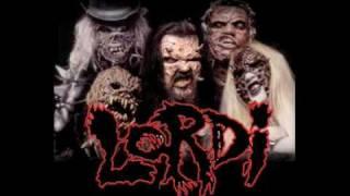 Lordi - Hate At First Sight (Bonustrack)
