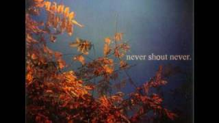 Never Shout Never - She