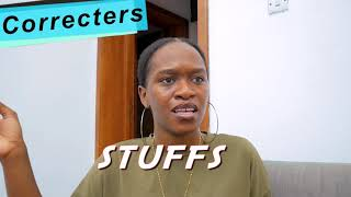 Download Maraji Comedy - Different peoples Reaction to Bad English - Maraji's World