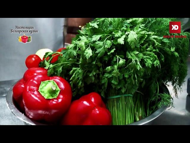 НБК 48. Готовим овощи