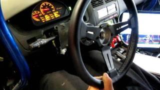 SP Engineering: S14 SR20DET Equip With Holinger Tr...