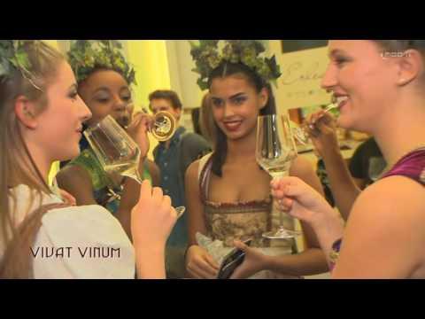"""VIVAT VINUM November -Verleihung der """"Goldenen Traube"""" + Steirische Junkerpräsentation"""